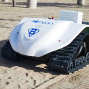 BeBot-is-a-RC-Robot-that-Can-Clean-3,000-sqm-of-Beach-in-an-Hour