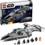 LEGO Star Wars Imperial Light Cruiser building set is great for The Mandalorian fans2.jpg