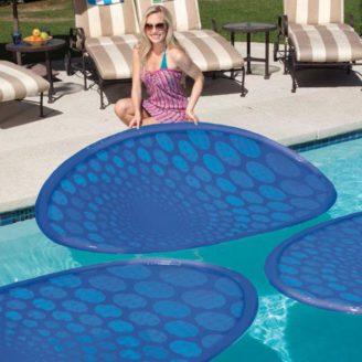 SwimWays ThermaSpring Solar Pool Heating Rings Keeps Your Pool Water Warm.jpg