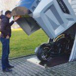 BikeBOX 24 is an Ingenious Bike Storage Solution for Crowded Garages3.jpg