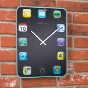 Iconoclock-App-Clock