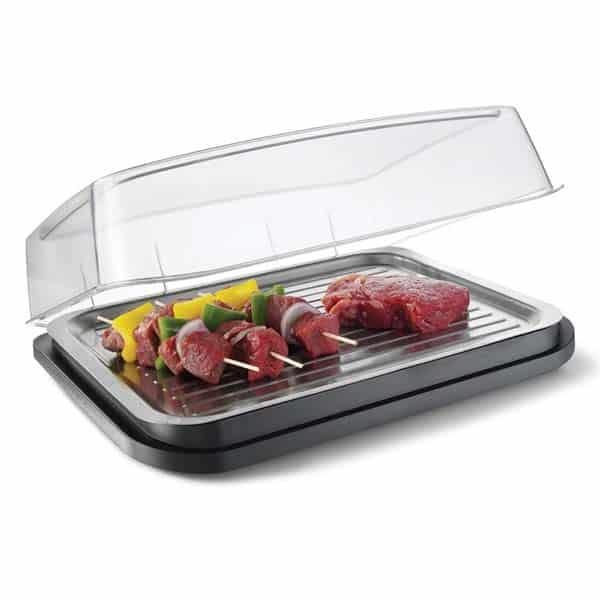 Chilled Serving Platter