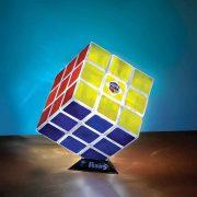 Rubik's-Cube-Lamp-Puzzle
