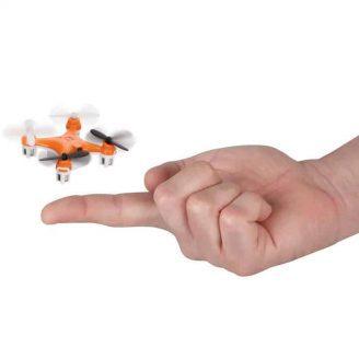 mini-quadcopter
