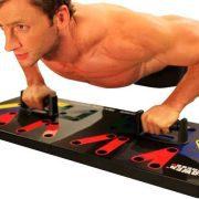 Push-Up-Workout