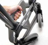 Steel-Folding-Hand-Cart wheels extended
