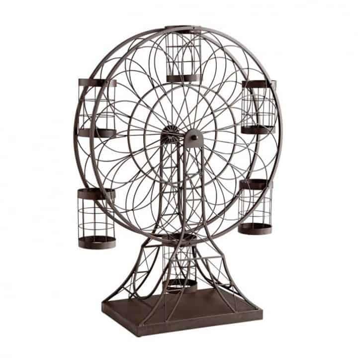 Ferris-Wheel-Wine-Rack