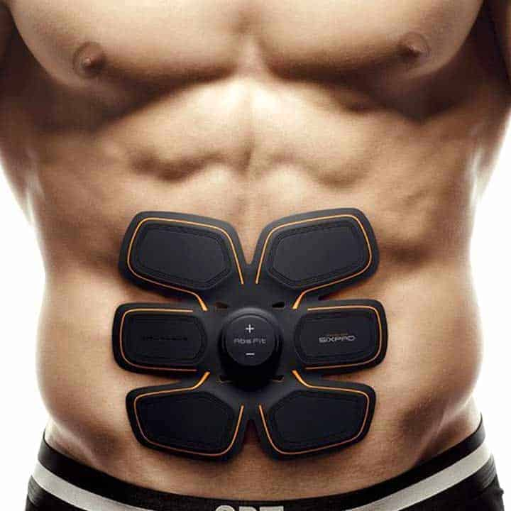 Six-Pack-Abs-Trainer