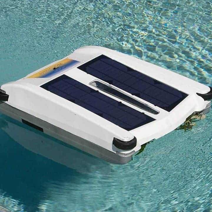 Solar-Powered-Pool-Cleaner