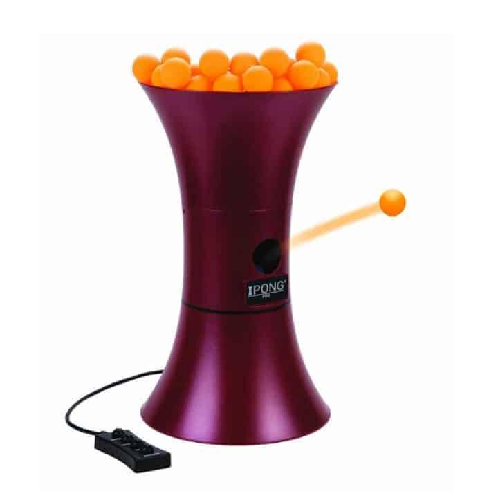 Table-Tennis-Training-Robot