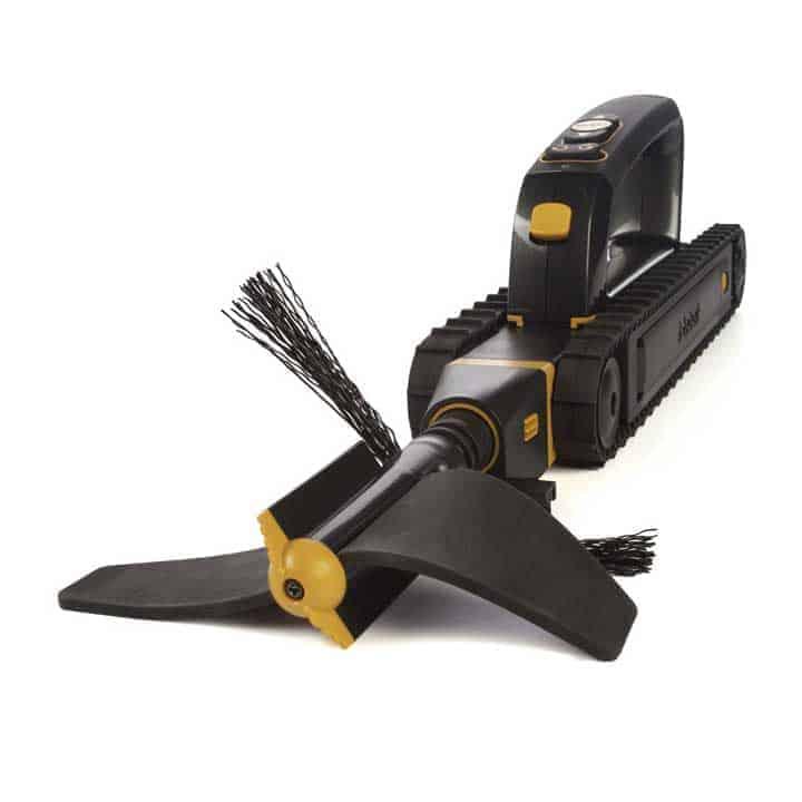 Gutter-Cleaning-Robot