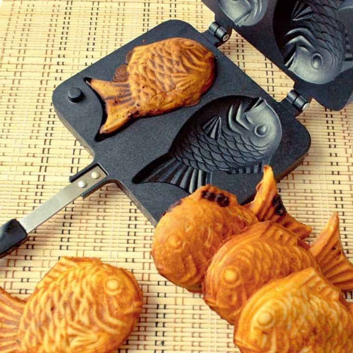 Fish-Shaped-Pancake-Maker