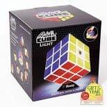 Rubiks cube lamp