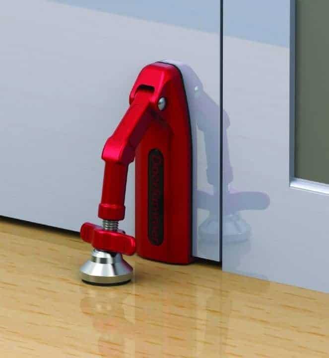 Portable Door Brace