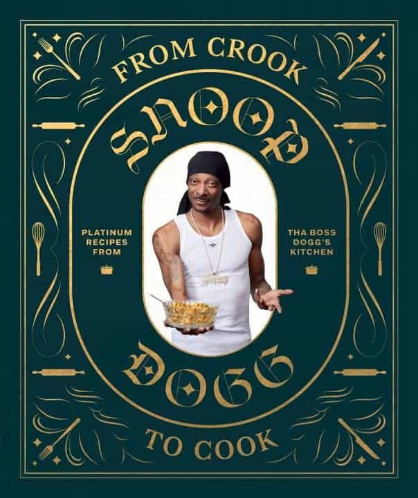 Snoop Dogg's Cookbook