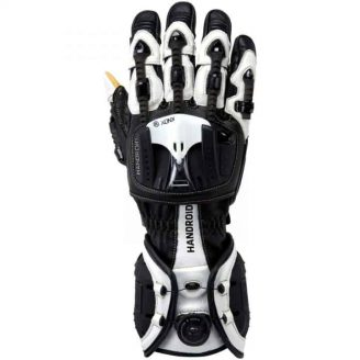 armored motorcycle gloves