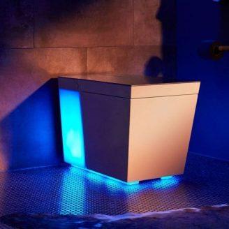 Kohler Intelligent Toilet