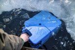 Jerrycan Water Filter