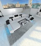 LED Sectional Sofa