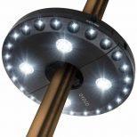 Patio Umbrella Light 3