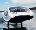 Sea Bubbles Water Taxi