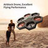 Airblock Transformable Drone
