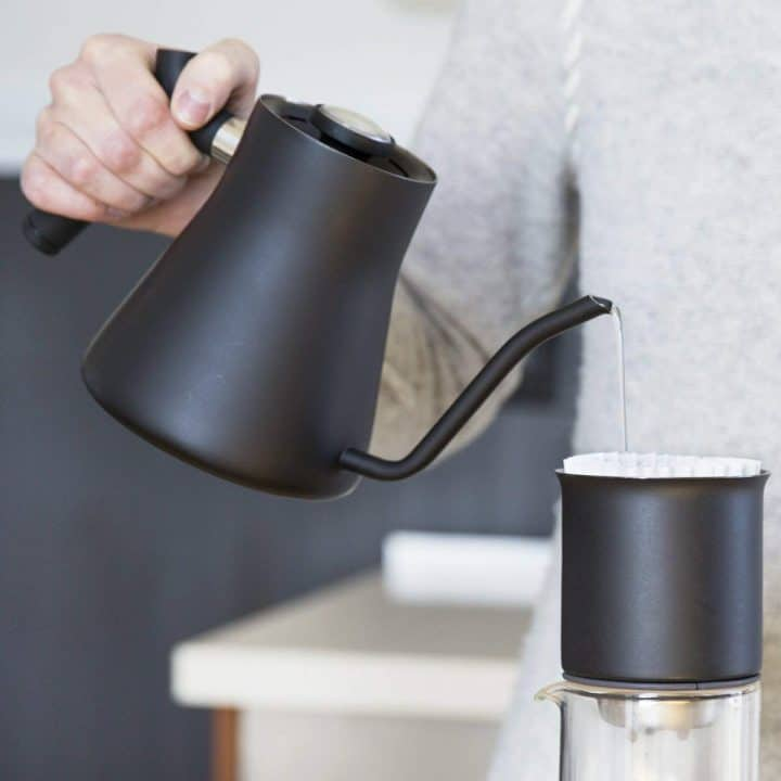 Fellow Stagg Pour Over Kettle
