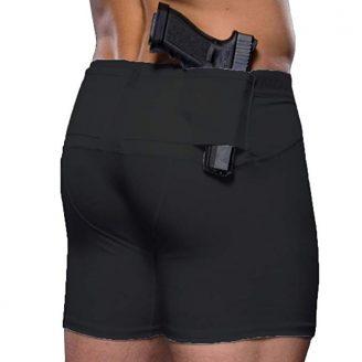Underwear Gun Holster