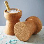 Giant Champagne Cork Stool