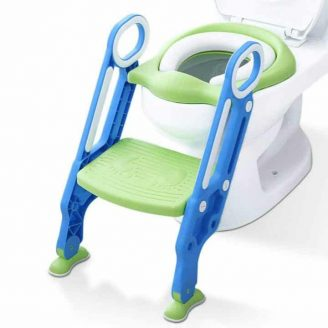 Seat and Ladder for Kids