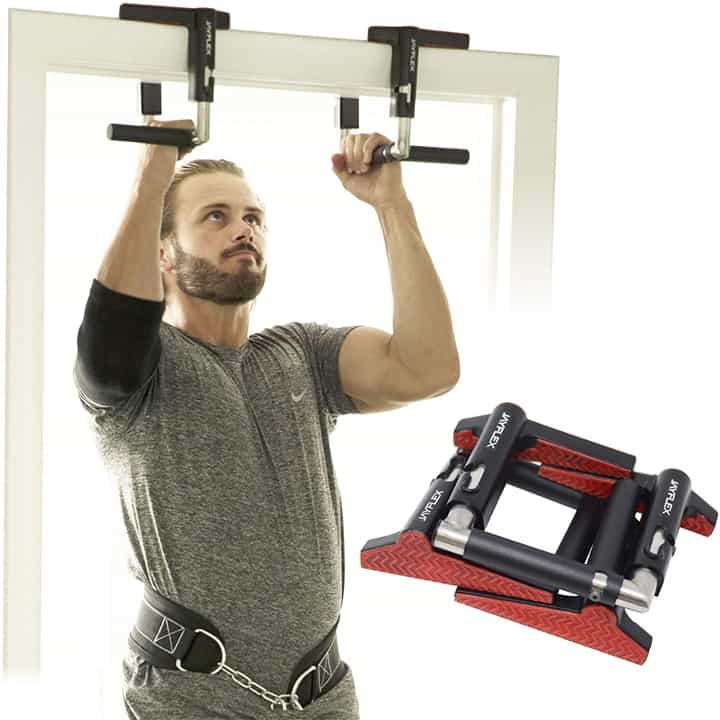 Doorway Home Gym pull up bar