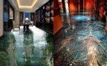 3D Epoxy Floors