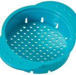 Canned Foods Colander made of plastic