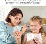 Ear Cleaning Stick for children