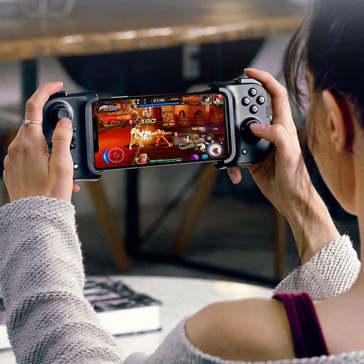 Mobile Game Controller