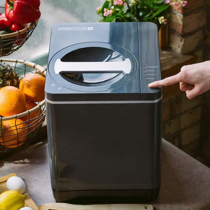 Indoor Food Recycler