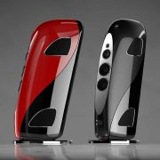 Bugatti Royale Speakers