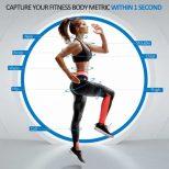 RENPHO Smart Body Measuring Tape3