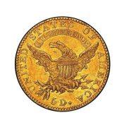Ultra-Rare-1822-5-Gold-Coin