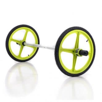 AXLE Versatile Olympic Barbell