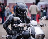 The Predator Motorcycle Helmet2