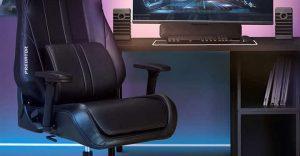 OSIM-Predator-Gaming-Chair-X