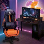 OSIM-Predator-Gaming-Chair-X-4