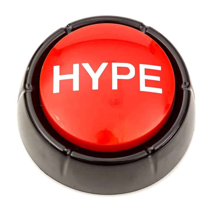 The-Hype-Button