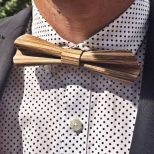 Wood Bow Ties2