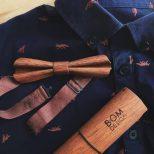 Wood Bow Ties3