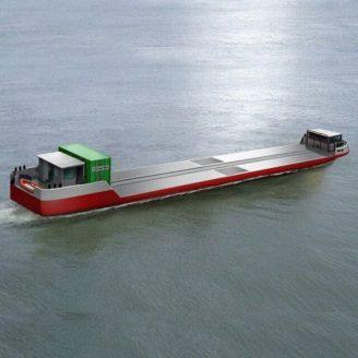 World's-First-Hydrogen-Powered-Cargo-Vessel
