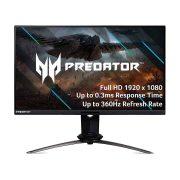 Acer-Predator-X25-Gaming-Monitor