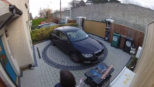 Driveway Turntables Makes the Most From Small Parking Spaces2