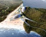 Shellfish-Inspired Luxury Hotel Blends Seamlessly into the Natural Environment2.jpg